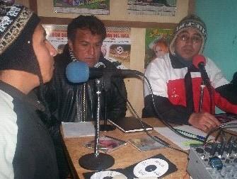 Crecen las agresiones contra radios comunitarias en Oaxaca